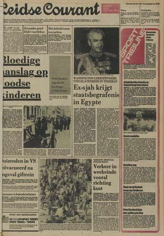 Leidse Courant 1980-07-28