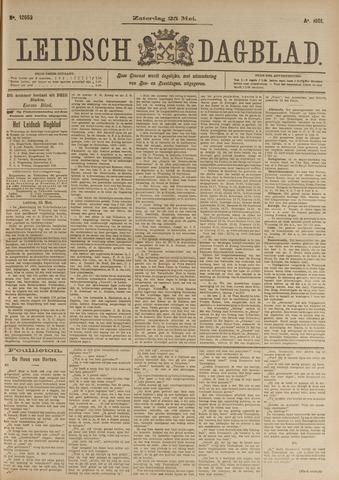 Leidsch Dagblad 1901-05-25