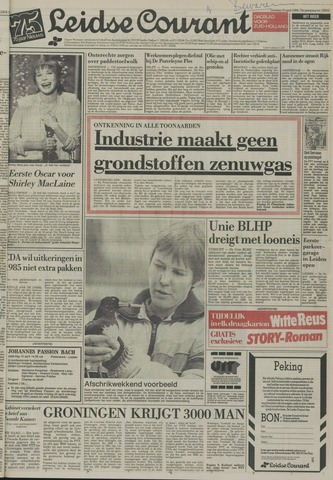 Leidse Courant 1984-04-10