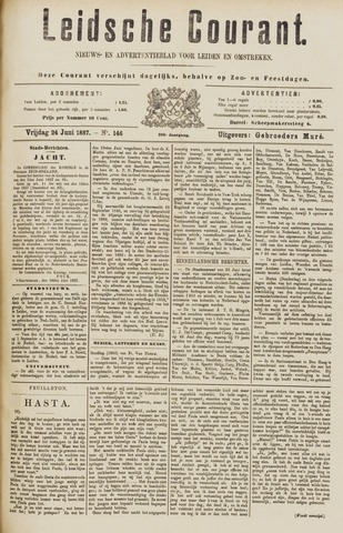 Leydse Courant 1887-06-24
