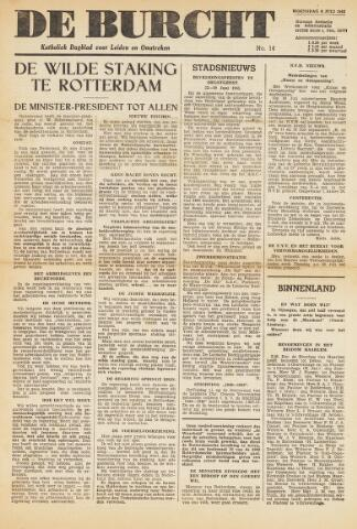 De Burcht 1945-07-04