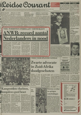 Leidse Courant 1985-08-02