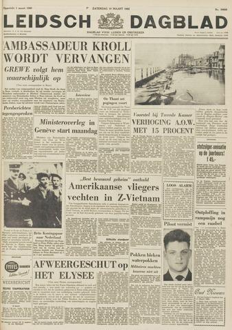 Leidsch Dagblad 1962-03-10