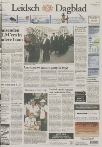 Leidsch Dagblad 1997-02-08