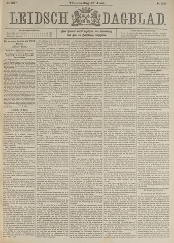 Leidsch Dagblad 1896-06-17