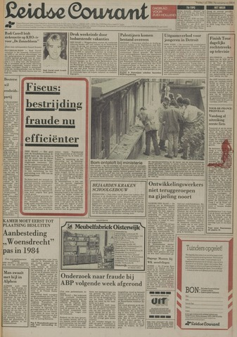 Leidse Courant 1983-07-01