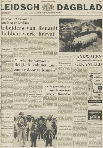 Leidsch Dagblad 1968-06-18