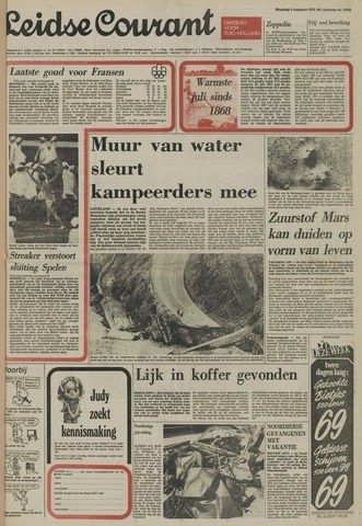 Leidse Courant 1976-08-02