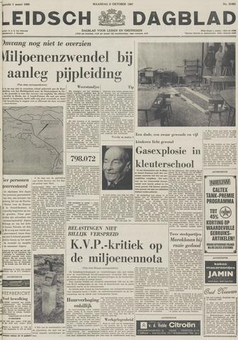 Leidsch Dagblad 1967-10-09