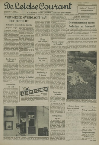 Leidse Courant 1962-07-31