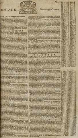 Leydse Courant 1751-06-30