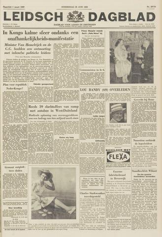 Leidsch Dagblad 1959-06-25