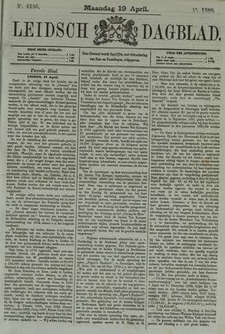 Leidsch Dagblad 1880-04-19