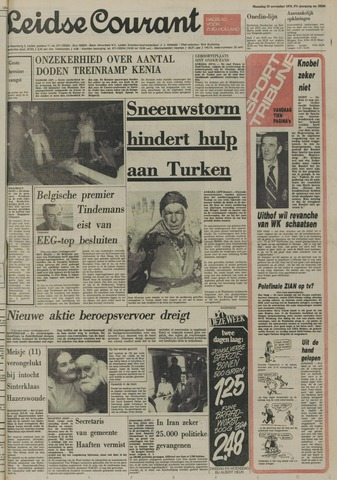 Leidse Courant 1976-11-29