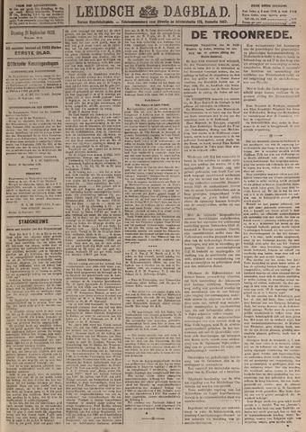 Leidsch Dagblad 1920-09-21