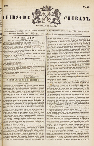 Leydse Courant 1883-03-10