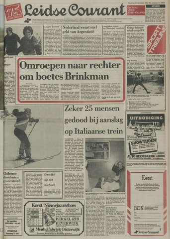 Leidse Courant 1984-12-24