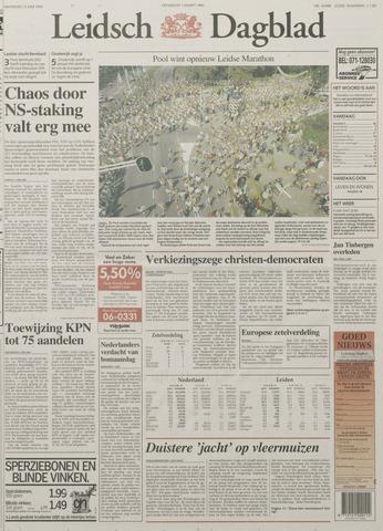 Leidsch Dagblad 1994-06-13