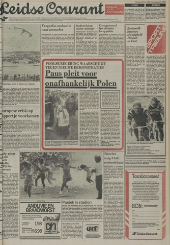 Leidse Courant 1983-06-20