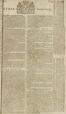 Leydse Courant 1769-08-18