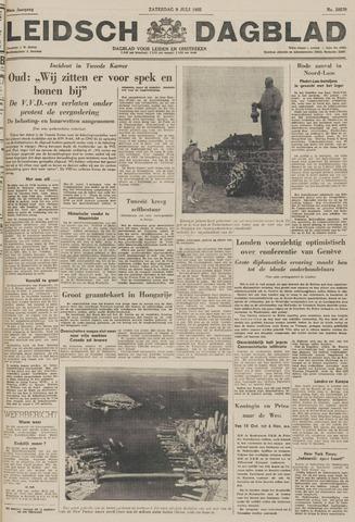 Leidsch Dagblad 1955-07-09
