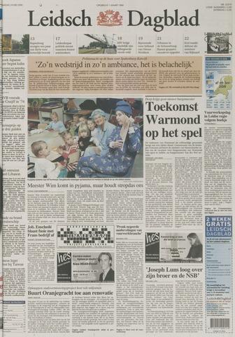 Leidsch Dagblad 2000-05-24