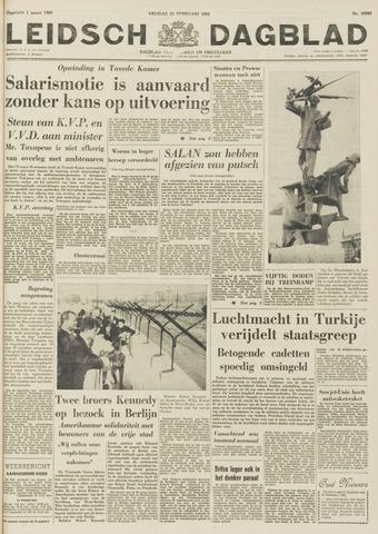 Leidsch Dagblad 1962-02-23