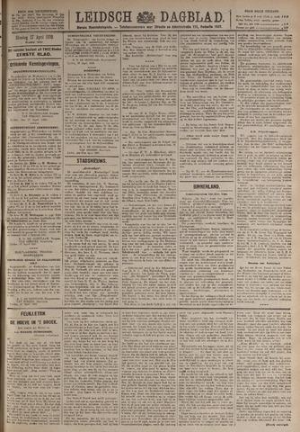 Leidsch Dagblad 1920-04-27
