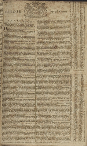 Leydse Courant 1756-05-28