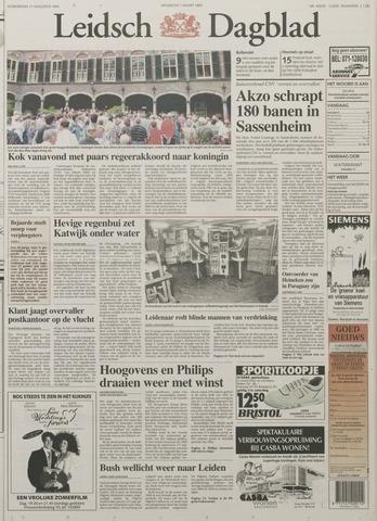 Leidsch Dagblad 1994-08-11