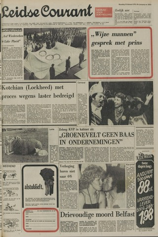 Leidse Courant 1976-02-16