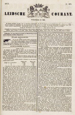 Leydse Courant 1873-05-21