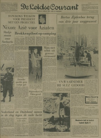 Leidse Courant 1969-07-28