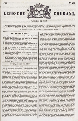Leydse Courant 1876-07-12