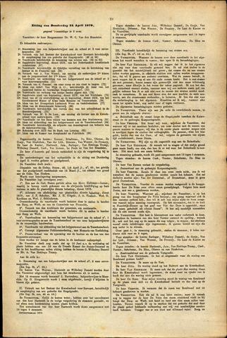 Handelingen van de Raad 1879-03-24