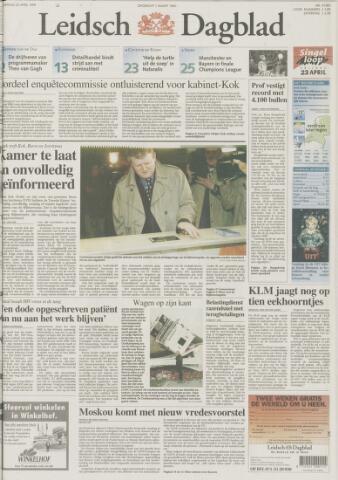 Leidsch Dagblad 1999-04-22