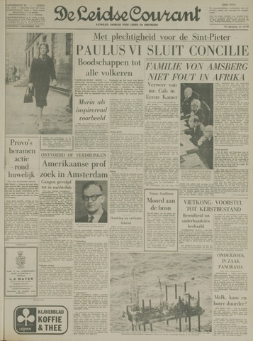 Leidse Courant 1965-12-08