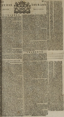 Leydse Courant 1794-04-04