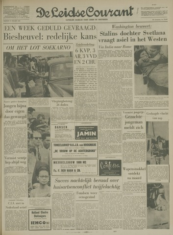 Leidse Courant 1967-03-10