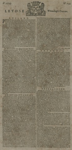 Leydse Courant 1743-12-04