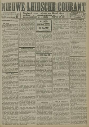 Nieuwe Leidsche Courant 1921-12-20