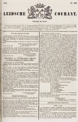 Leydse Courant 1875-07-23