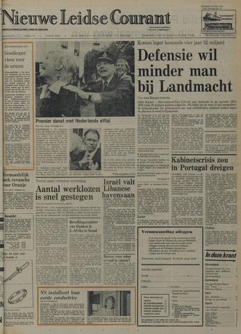 Nieuwe Leidsche Courant 1974-07-09