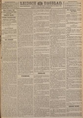 Leidsch Dagblad 1923-08-24