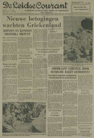 Leidse Courant 1965-07-26