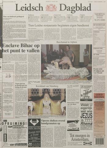 Leidsch Dagblad 1994-11-26