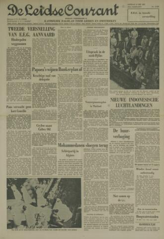 Leidse Courant 1962-05-15