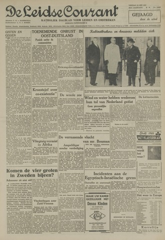 Leidse Courant 1955-05-19