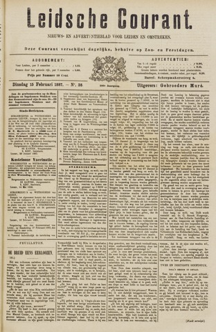 Leydse Courant 1887-02-15