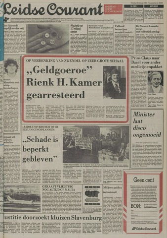 Leidse Courant 1983-02-22